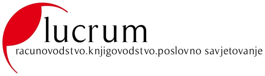 Lucrum računovodstvo